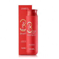 Шампунь Masil с аминокислотами 3 Salon Hair CMC Shampoo 300 мл- фото